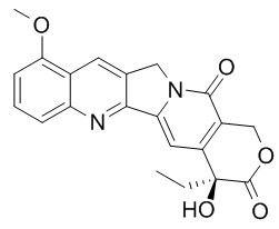 9-甲氧基喜树碱