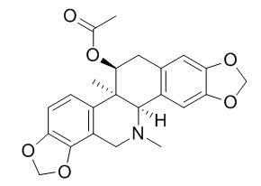 Acetylcorynoline