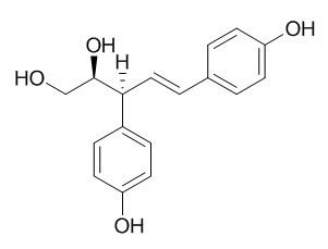 脱碳木脂素