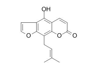 アロイソインペラトリン