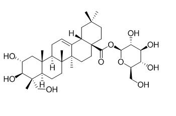 Arjunglucoside II