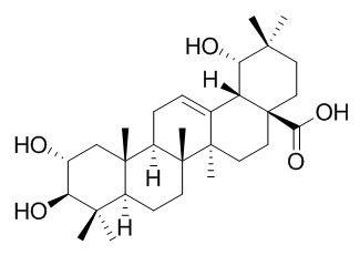 Arjunic acid