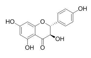 二氢莰非醇; 香橙素