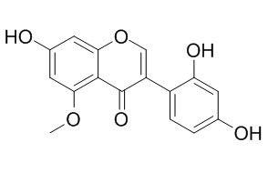 Barpisoflavone A