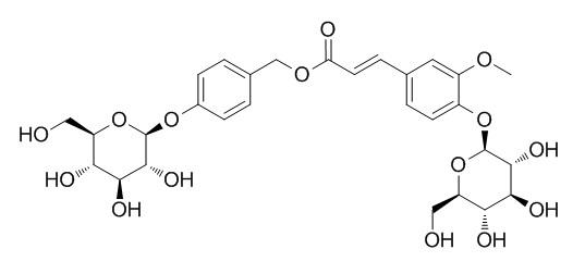 Bletilloside A