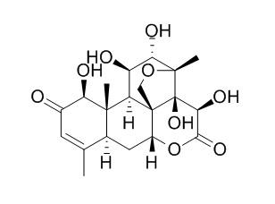 鸦胆子素 D