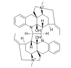 ククルビタシン   Calebassine  ...
