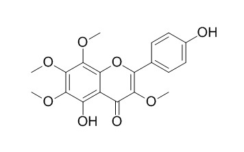 Calycopterin