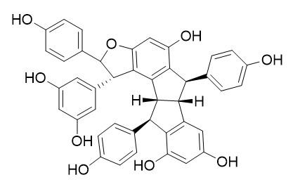 Carasiphenol C