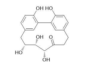 Carpinontriol B