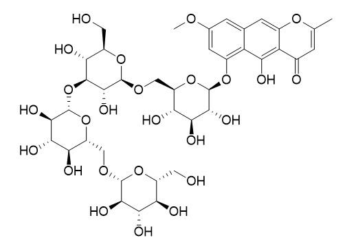 决明子苷B2