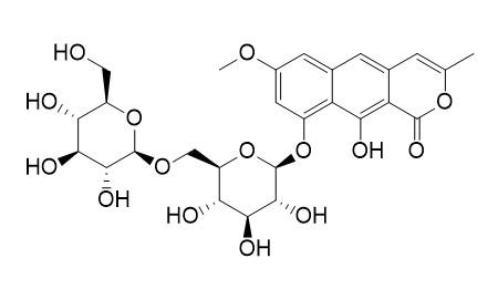 Cassiaside C