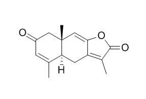 Chlorantholide A