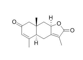 Chlorantholide C