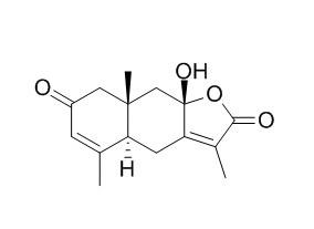 Chlorantholide D