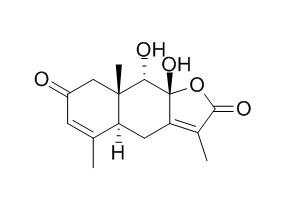 Chlorantholide E
