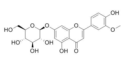 Chrysoeriol-7-O-glucoside