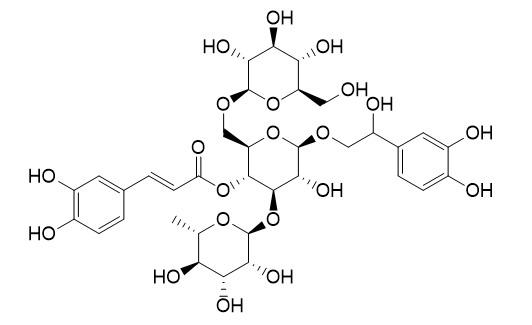 管花肉苁蓉苷C1