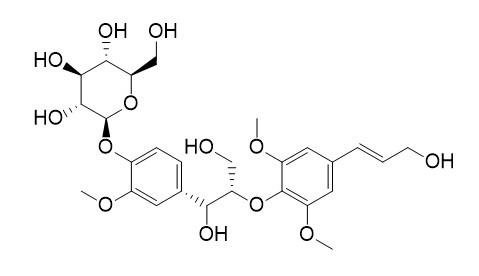 Citrusin B