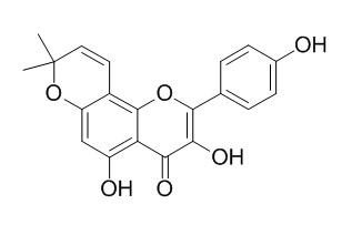 Citrusinol