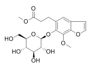 Cnidioside B methyl ester