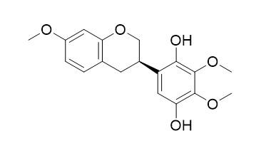 Colutehydroquinone