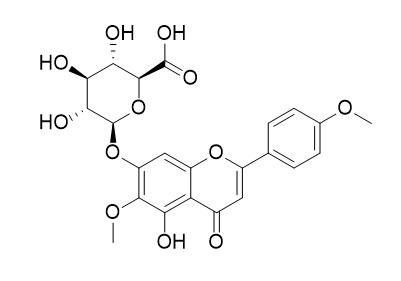 Comanthosid B
