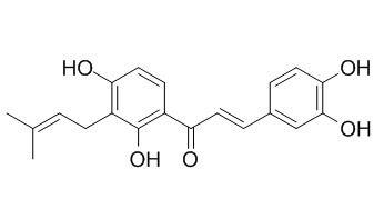 Corylifol B