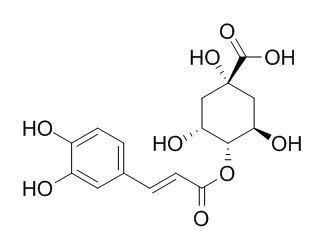 Cryptochlorogenic acid