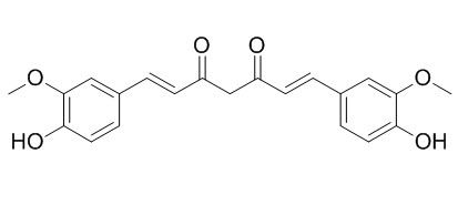 Image result for curcumin chemical structure