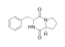 Cyclo(D-Phe-L-Pro)
