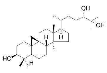 环安坦-3,24,25-三醇