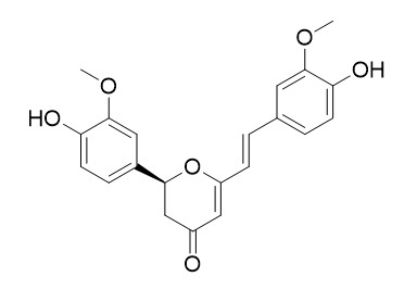 Cyclocurcumin