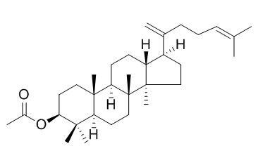 达玛二烯醇乙酸酯