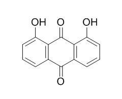 1,8-二羟基蒽醌