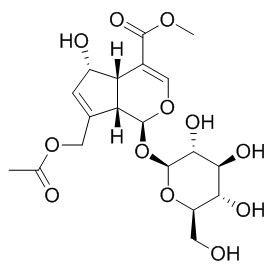 Daphylloside