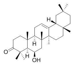 曼陀罗萜醇酮