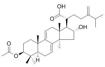 去氢茯苓酸