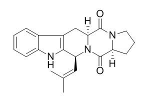 Demethoxyfumitremorgin C