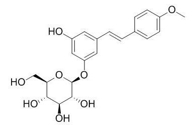 Desoxyrhaponticin