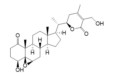 Dihydrowithaferin A