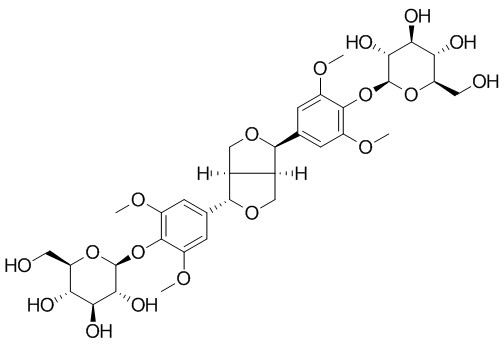 Eleutheroside D
