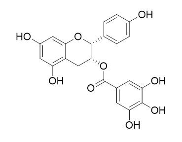 (-)-Epiafzelechin 3-O-gallate