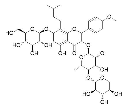 Epimedin B1
