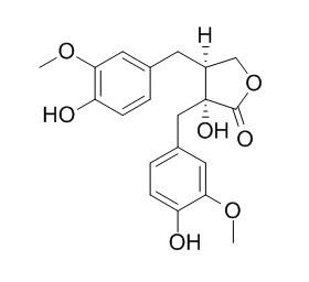 Epinortrachelogenin