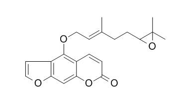 环氧香柠檬素