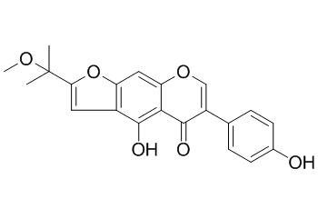 Erythrinin D