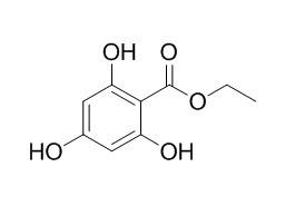 Ethyl 2,4,6-trihydroxybenzoate