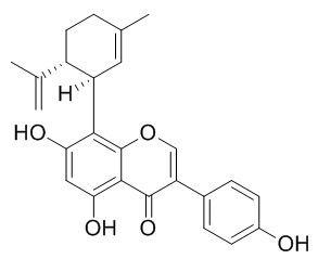 补骨脂香豆素A