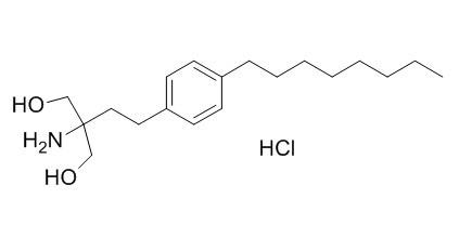 フィンゴリモド塩酸 | Fingolimo...